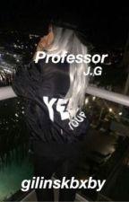 Professor// jack gilinsky  by xxgilinskyafx