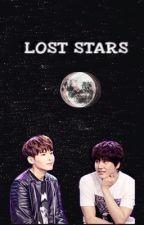 Lost Stars (KyuWook)   ||  FINALIZADA  by KyuMinam