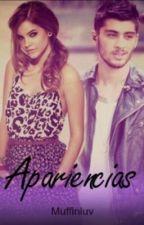 Apariencias ~ Zayn y Tu by InLoveWithNachos