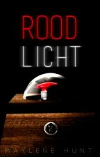 Rood Licht by MayleneHunt