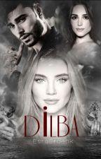 DİLBA (KUMA) by blonderookie