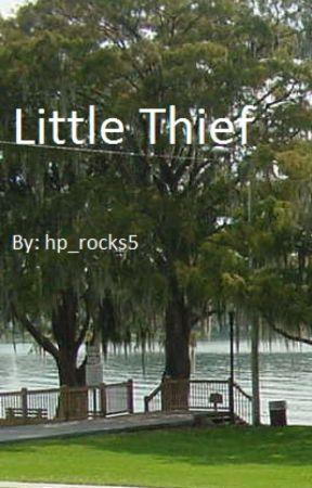 Little Thief by hp_rocks5
