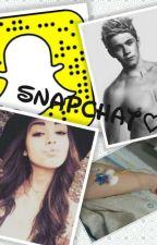 SnapChat♡ by PiktsZmogelis
