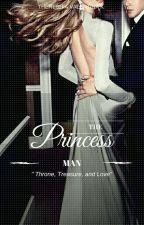 The Princess Man  by thereshiavalentinak