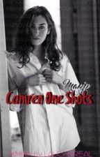 Camren One Shots by Laucy-Is-Real