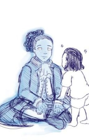 Always There {Sequel to Our Shot} Lams/Hamilton by xSepticStarPhanx