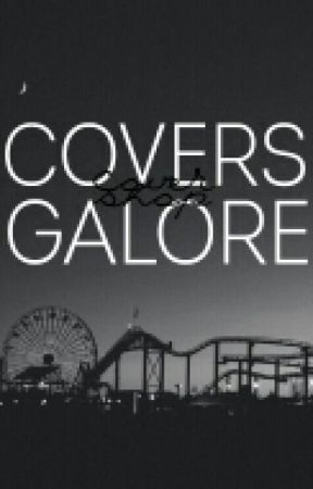 Covers Galore [Cover Shop] by Ezmer15garcia