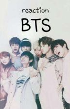 reaction BTS♡ by Marih_kook