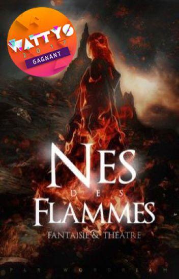 Nés des flammes [théâtre]