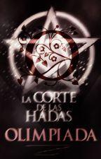 Olimpiada - Corte de las hadas by CorteSeelie