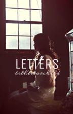 Letters by bethestarchild