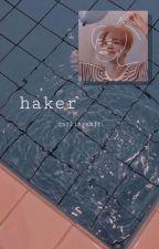 HAKER    Yoonmin ✅ by NacpanaSmutkiem