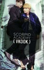 Scorpio Academy { VKOOK } Complete by quitrian