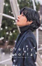 pretty hearts   ⬫   kth by hanathefangirl_