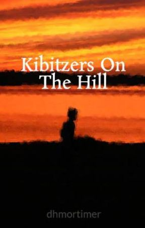 Kibitzers On The Hill by dhmortimer