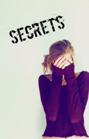 •Secrets• by Yana74K