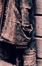 nuclear | the 100 gif series by katielees4