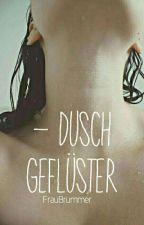 - Duschgeflüster by FrauBrummer
