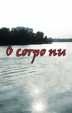 O corpo nu by PedroShiino