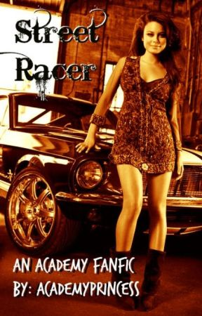 Street Racer (Monthly Updates-For Now) by AcademyPrincess