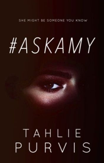 #AskAmy   ✓