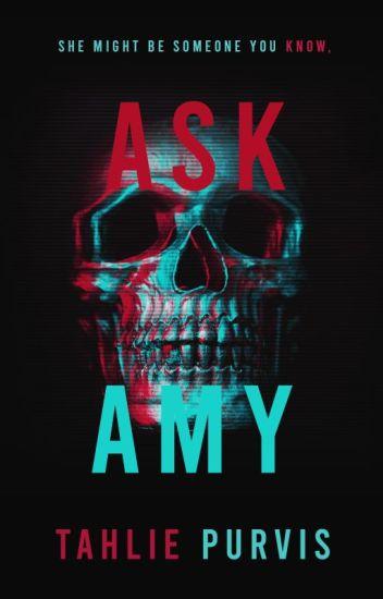 #AskAmy [multimedia story] ✓