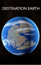Destination Earth by JeffreyVonHauger