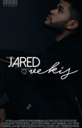 STARBOY ▻ JARED VEKIS by terriblepilot