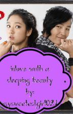 inlove with a sleeping beauty  by misTERRYosa