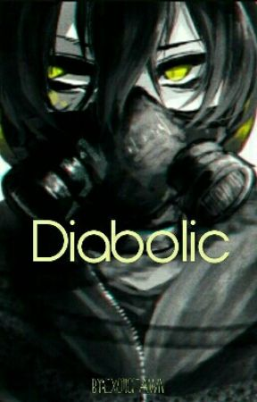 Diabolic by Exoticfawn