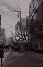 snapchat ζ namjin by mindaextae