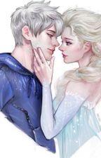 Frozen Love (Jack Frost x Elsa) love story by Mudpiem