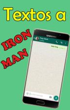 Textos a Iron Man by MartiFerreyra