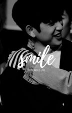 smile ➳ mark + jinyoung by jinyoung-ah