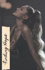 Finding Hope|George Weasley [1] by laur7833