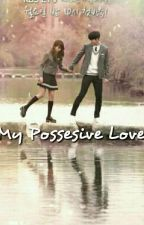 My Possessive Love by Princes_Att