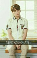 Nerd Quadrate by wonwoobee
