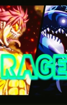Fairy Tail! - Rage - Fire, Lightning, Devil Slayer!The