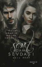 SERT ADAMIN SEVDASI   by akayebru