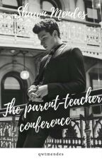 The parent-teacher conference | Shawn Mendes by qwtmendes