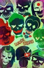Suicide Squad Imagines And Preferences by JugsBeanie