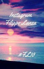 Instagram Filippo Lanza by AleLanza10
