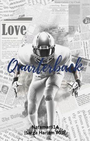 Quarterback by Natamarti14