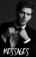 Messages-Joseph Morgan by AngiedeJesus7