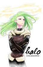 Halo (Etrian Odyssey Fanfiction) by Amelia_Vale
