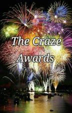 The Craze Awards by courtneyrush756