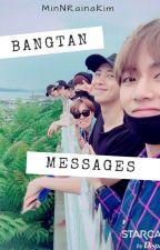 ♠ Bangtan Messages ♠ by MinNRainaKim
