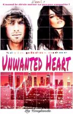 Unwanted Heart by Rosylande