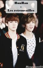 HunHan - Les retrouvailles by mangafanvf21