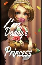 I'm Daddy's Princess by Balthazar85